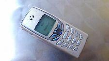 Nokia 6510 - Beige (Unlocked) Cellular Phone