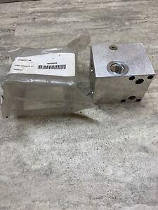 40045BWN C08767 Hydraulic Manifold For Braden Winch Daman 58T, New