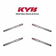 NEW Ford F53 88-99 Kit of 2 Front and 2 Rear Left and Right Shock Absorbers KYB
