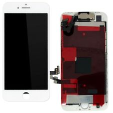 para Apple iPhone 8 Plus all-in-one Pantalla LCD Unidad Completa TACTO BLANCO