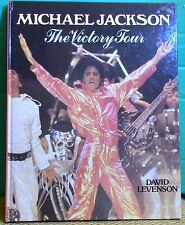 MICHAEL JACKSON THE VICTORY TOUR 1984 CRESCENT ALL PHOTOS