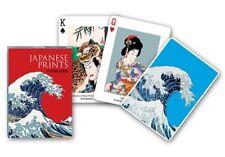 Karty pojedyncze Japonskie grafiki PIATNIK
