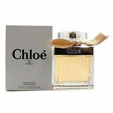 CHLOE BY CHLOE  EAU DE PARFUM SPRAY 75 ML/2.5 FL.OZ. (T)