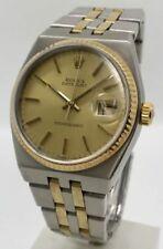 Relojes de pulsera Rolex en oro para hombre
