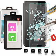Genuine Shockproof Tempered Glass Screen Protector Guard For HTC U Play