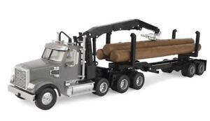 Ertl 1/32 Escala Freightliner Leña Camión Modelo Nuevo 46702