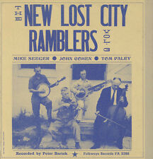 The New Lost City Ra - New Lost City Ramblers - Vol. 3 [New CD]