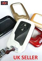 LEXUS REMOTE FITS CT200 CT200H GS300 RX350 RX450H RX FOB COVER SHELL SMART KEY