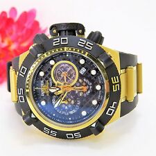 Invicta Divers Watch Men's Subaqua Noma IV SWISS MADE 500 Meters  #6583 with box