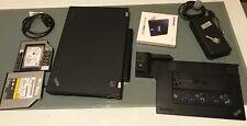 Lenovo THINKPAD W530 Core i7 512GB SSD FHD DISTRUTTORI Gaming aggiornabile 3820QM