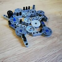 LEGO PARTS - x7.5 QTY Technic Rotation Joint Disk