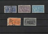 united states special delivery mm+ used stamps ref 11505