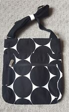 Thirty One Organizing Shoulder Bag Big Dot - NEW IN PACKAGE - RETIRED