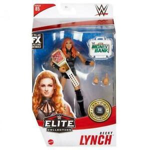 Becky Lynch WWE Elite Series 85 Brand New
