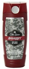 Old Spice Red Zone Body Wash Swagger 16 oz (Pack of 2)