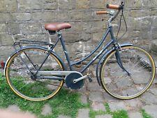 Vintage Ladies Raleigh Bicycle