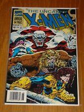 X-MEN UNCANNY ANNUAL #18 MARVEL COMICS 1994 NM (9.4)