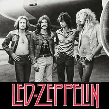 Led Zeppelin # 11 - 8 x 10 Tee Shirt Iron On Transfer photo