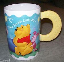 Disney Winnie The Pooh & Friends Sweet Dreams Twinkle Star Large Cup Mug