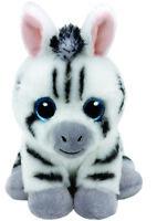 Peluche Stripes Gorro Boos Babies Texto Original En Ty 15 CM