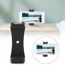 Phone Clip Bracket Support Extension for Microphone Monitor Fill Light Tripod WN