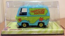 Scooby Doo Mystery Machine 1/18 Johnny Lighting 2003 Playing Mantis 383-05 Van