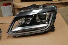 VW Amarok 2H Scheinwerfer Xenon LED TFL Komplett Links