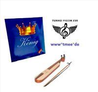 König / Kemence / Topuzlu / Saiten / Tel / Teli / Strings / Beste Qualität