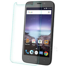 NEW Screen Protector f Straight Talk/TracFone/Net10 ZTE ZFive 2 LTE Z837VL Phone