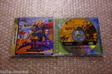 Jeux vidéo NTSC-J (Japon) pour Action et aventure et Sega Saturn