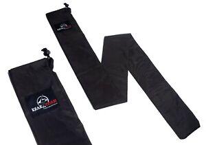 Krakstorm Bo Staff Bag Martial Arts Jo Staff Karate Bo Staff  Carry Case Bag