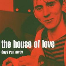 Days Run Away 5033197328423 by House of Love CD