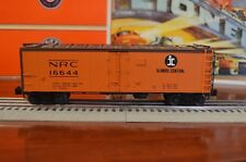 Lionel 6-17726 Illinois Central Steel-sided Reefer Car #16644,