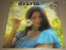 SYLVIA SASS - Operetta Songs - Qualiton SLPX 16607 SEALED