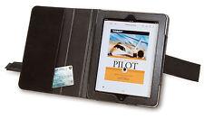NIB ASA iPad Portfolio Kneeboard #ASA-KB-IPAD-1 For iPad, iPad 2 and iPad 3