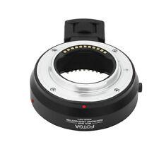 Fotga AF Lente Adaptador para 4/3 Lente para Pluma De Olympus Micro 4/3 M4/3 +