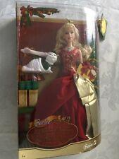 Barbie Christmas Carol et la magie de Noel NRFB