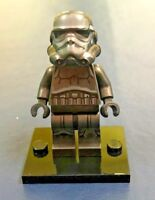 Genuine LEGO Minifigure Star Wars Shadow Stormtrooper - Complete  - sw603