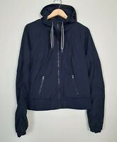 Lululemon Womens Size 10 Street To Studio Jacket Inkwell Blue