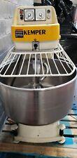 Kemper Sp 75 Loem Dough Spiral Mixer # H-R-11