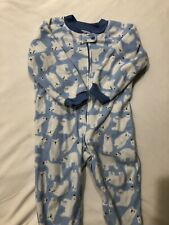 The Childrens Place 18-24M Warm One Piece Used