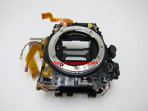 Repair Part For Nikon D500 Main Body Mirror Box Assembly With Aperture Motor New