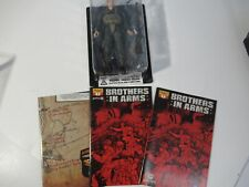 brothers in arms hell's highway ps3 Limited Edition Figure Only With Box No Game
