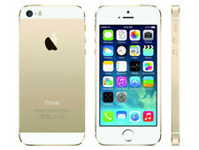 Apple iPhone 5S 16Gb Gold Gebraucht