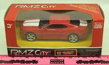RMZ City Collection Vehicle ~ 20 Chevrolet Camaro prototype