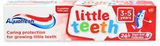Aquafresh Little Teeth 3-5 Years Toothpaste 50 ml Caring Protection