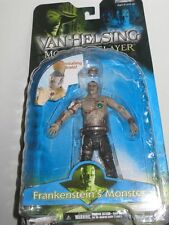 "Van Helsing Monster Slayer - Frankenstein's Monster - 6 inch - ""Revealing Brain"""
