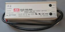MEAN WELL CLG-150-36A Power supply: switched-mode LED IP65