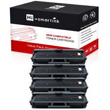 US STOCK 4x MLT-D101S Toner Cartridge For Samsung ML-2165W SCX-3400F SCX-3405W