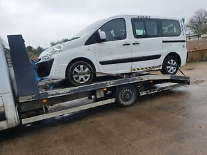 2008 CITROEN PEUGEOT TAXI E7 EXPERT DISPATCH BREAKING SPARES WHEEL NUT